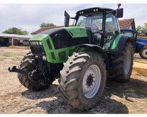 Трактор Deutz-Fahr Agrotron L730