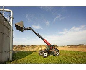 Телескопични товарачи Farmlift