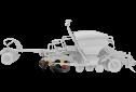 Rapid 300-400C/S - 11t