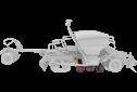 Rapid 300-400C/S - 12t