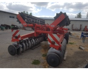 Disc harrow Kuhn XM2 48