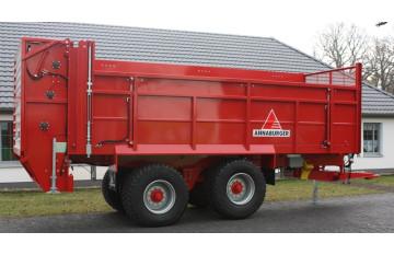 HTS Teleliner trailer