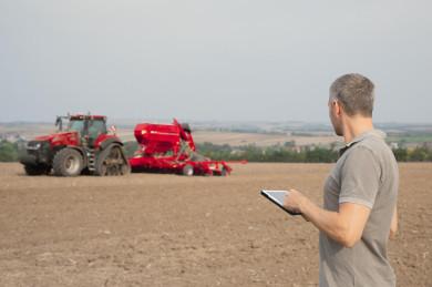 Инвестициите в прецизност могат да помогнат на малките ферми