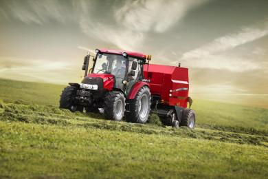 CASE IH Farmall - Трактори за голямо натоварване в малките стопанства