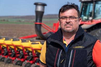 We are Tempo farmers представя Станислав Папазов.