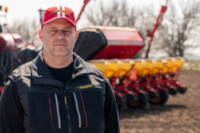We are Tempo farmers представя Николай Ценков