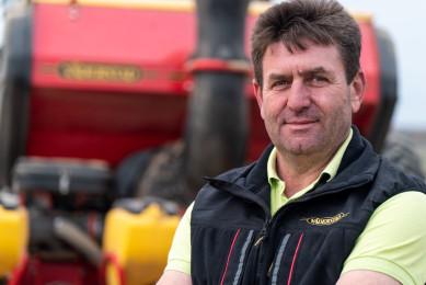 We are Tempo farmers представя Николай Върбанов