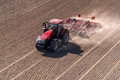 Новият Magnum AFS Connect променя начинът на работа в земеделието
