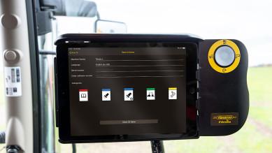 Väderstad внедрява QuickStart видеa в системата за управление E-Control