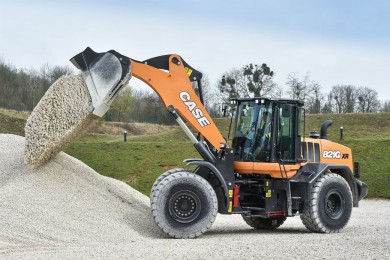 How to choose a wheel loader?