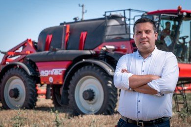 Philip Tsvetkov about the new tendencies at the agricultural market