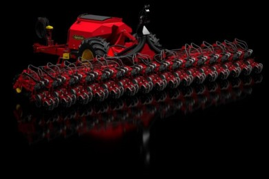 Tempo L 32 will be the largest Tempo planter yet