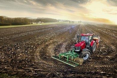 AFS - Advanced Farming Systems