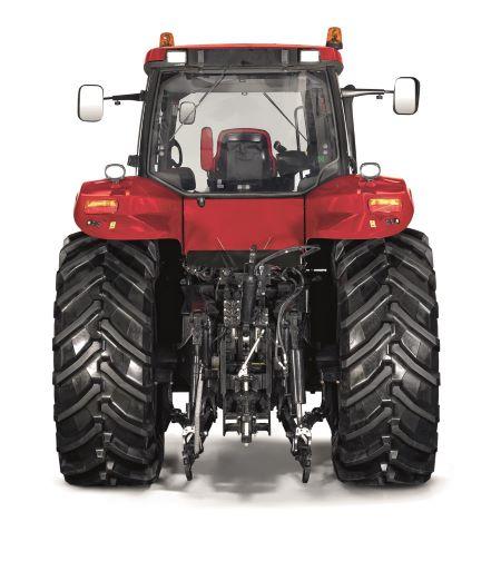 Strong, versatile hydraulics