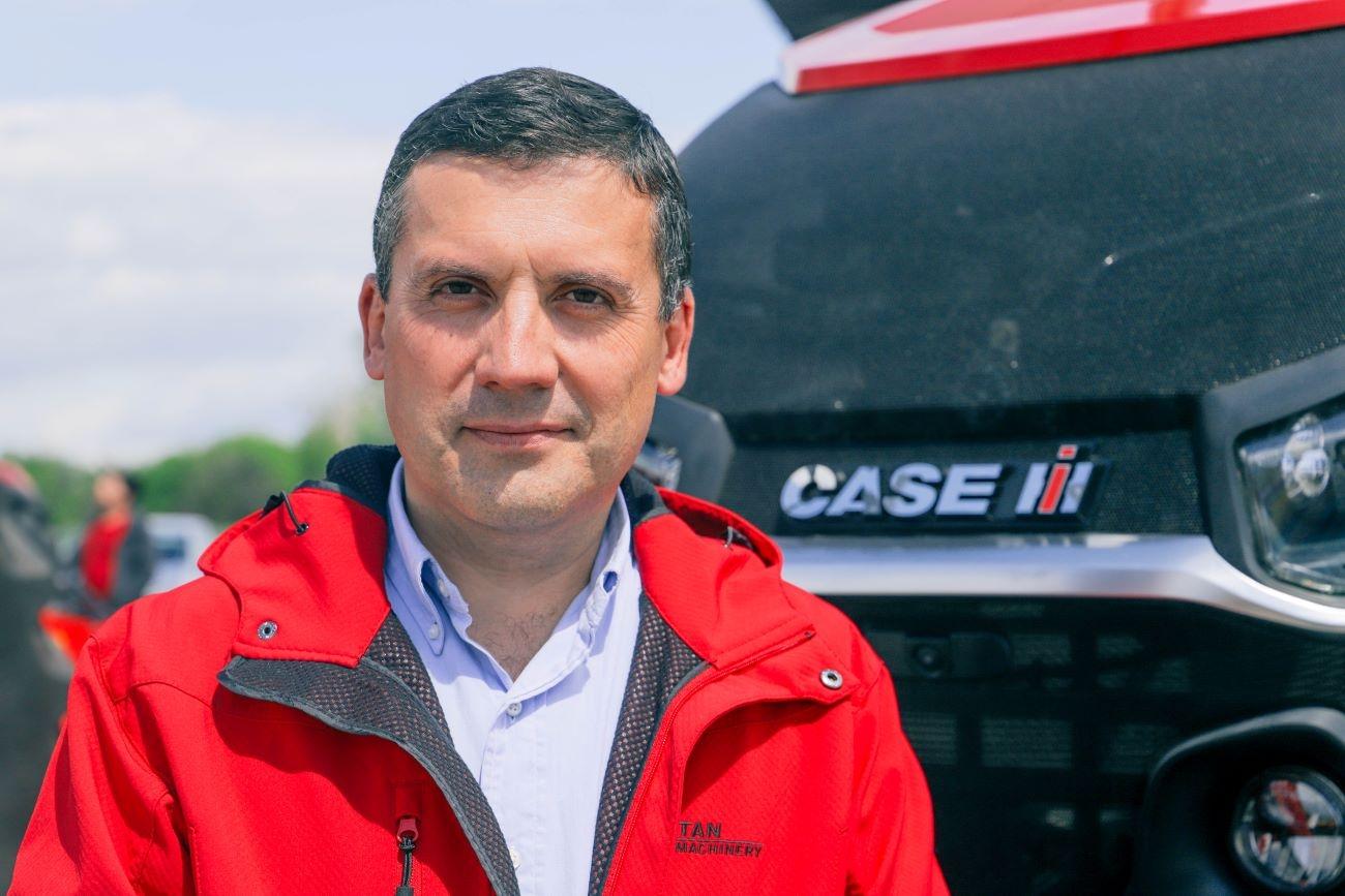 "Филип Цветков пред вестник ""Капитал"""