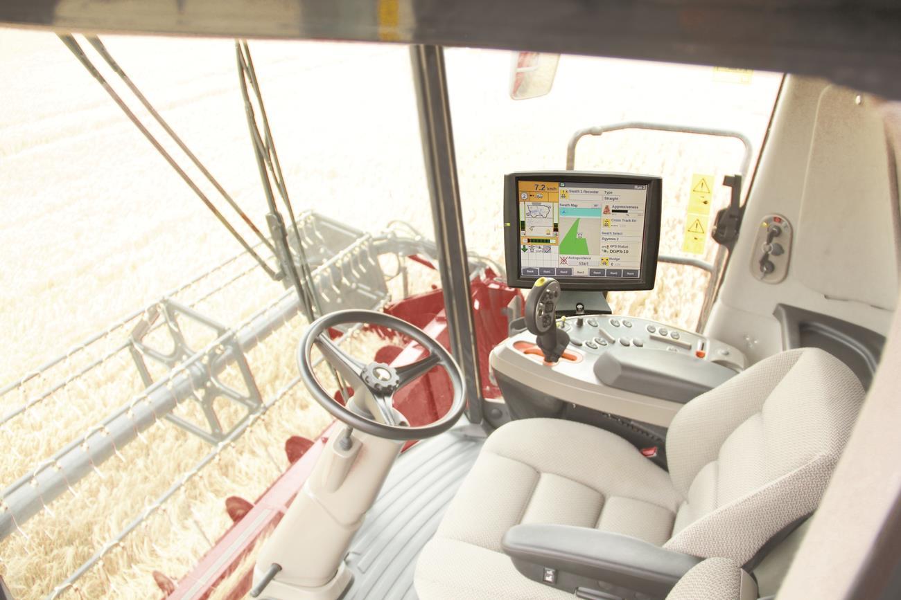 Steering Column & Steering Wheel