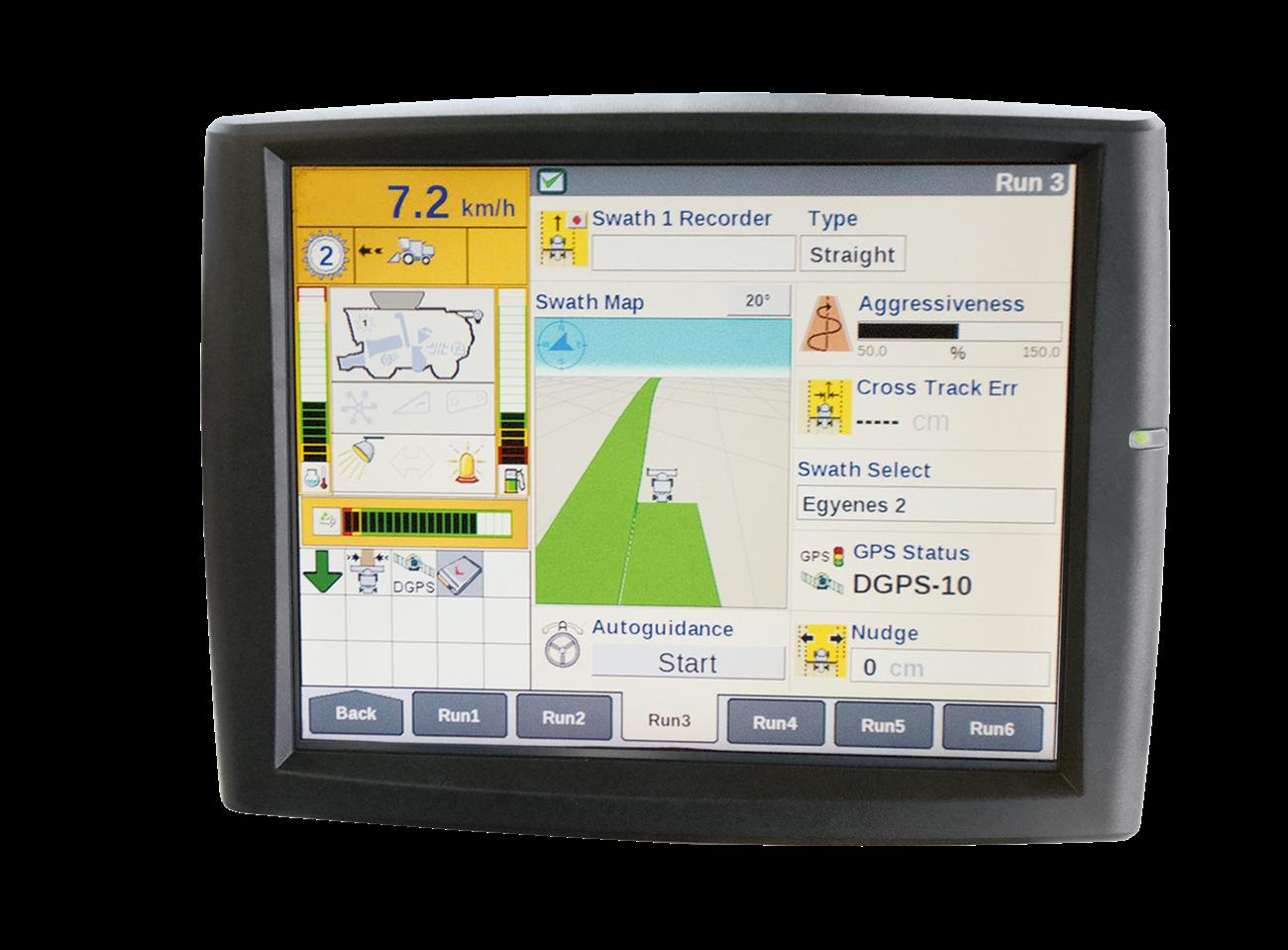 Advanced Farming Systems (AFS)